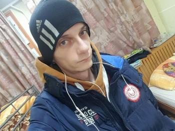 Tamás09 29 éves társkereső profilképe