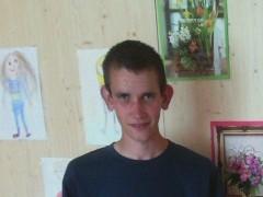 István23 - 25 éves társkereső fotója