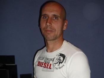 dorogisrác 44 éves társkereső profilképe