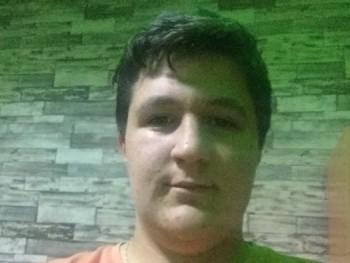 Barni0425 20 éves társkereső profilképe