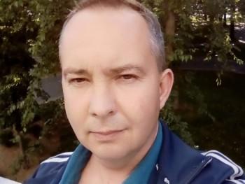 Seicento77 42 éves társkereső profilképe