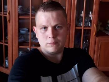 Hero Boy 32 éves társkereső profilképe