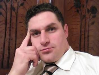 Csipesz78 42 éves társkereső profilképe