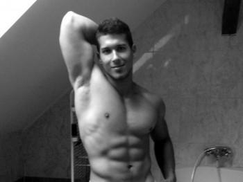 david9511 24 éves társkereső profilképe