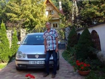 jAMEK 59 éves társkereső profilképe