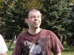 Akos007 - 43 éves társkereső fotója