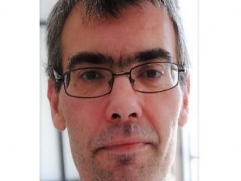Krisztián0 46 éves társkereső profilképe