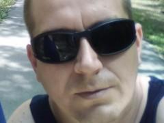 Csabu75 - 45 éves társkereső fotója