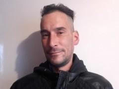 Miletics Attila - 41 éves társkereső fotója