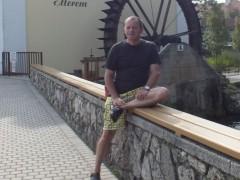 Andrischka - 67 éves társkereső fotója