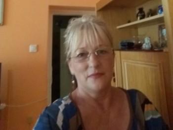 Incike54 57 éves társkereső profilképe