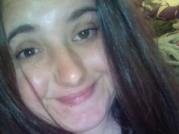 cica23 31 éves társkereső profilképe