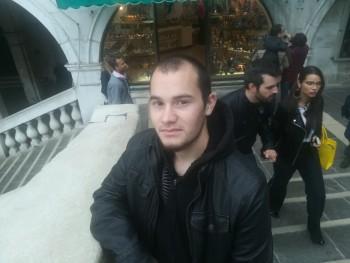 Raew 22 éves társkereső profilképe