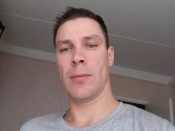 thunder80 40 éves társkereső profilképe