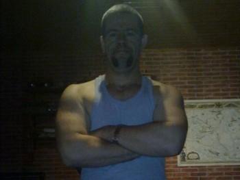Archer39 42 éves társkereső profilképe