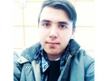 Tamás223 20 éves társkereső profilképe