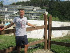Matthew1 - 38 éves társkereső fotója