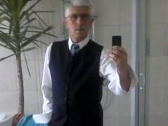 stanton - 61 éves társkereső fotója