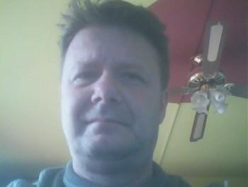 peposz 51 éves társkereső profilképe