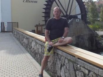 Andrischka 67 éves társkereső profilképe