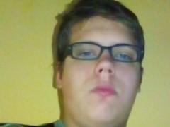 Huszti Ferenc - 19 éves társkereső fotója