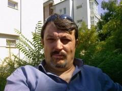 Alex66 - 54 éves társkereső fotója