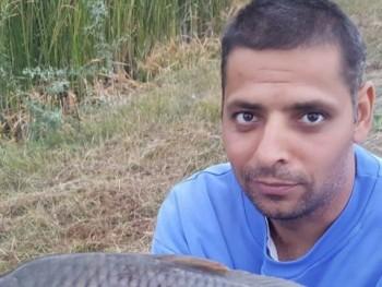 Csabeszka 36 éves társkereső profilképe