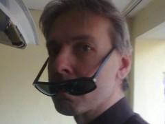 Ezüstszarvas - 49 éves társkereső fotója