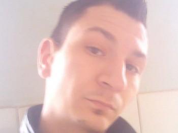 Boyszabi29 32 éves társkereső profilképe