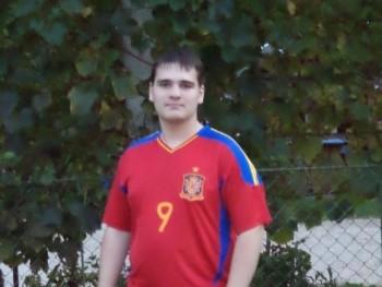 Matheus95 25 éves társkereső profilképe