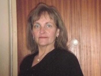 Judit533 56 éves társkereső profilképe