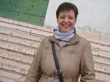 viktória46 49 éves társkereső profilképe