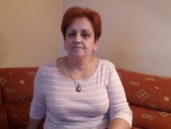 mezei zsuzsanna 63 éves társkereső profilképe
