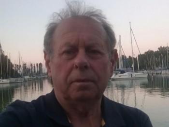 joco54 66 éves társkereső profilképe