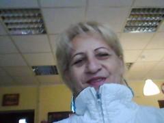Sziszi Ven - 56 éves társkereső fotója