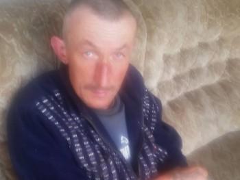 hobó 47 éves társkereső profilképe