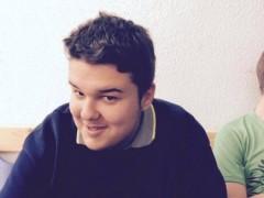 kroyRIZSA - 22 éves társkereső fotója