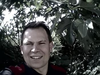 bachsys 38 éves társkereső profilképe