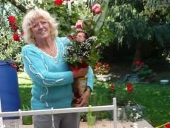 Magdi Rózsa - 69 éves társkereső fotója