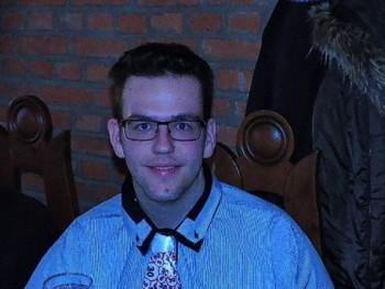 casanova17 33 éves társkereső profilképe