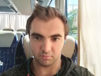kisbigyo 27 éves társkereső profilképe