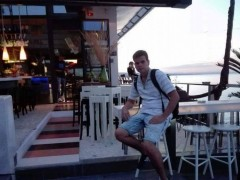 ErikBoy98 - 21 éves társkereső fotója