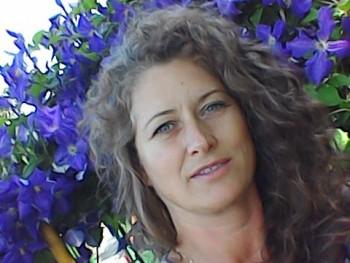 Marianna17 46 éves társkereső profilképe