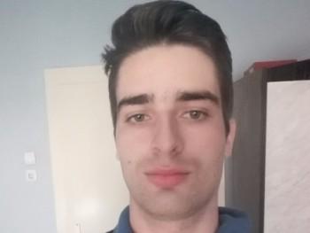 david3971 23 éves társkereső profilképe