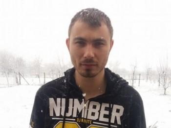 laci999 27 éves társkereső profilképe