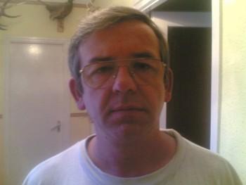 kemerovo 52 éves társkereső profilképe