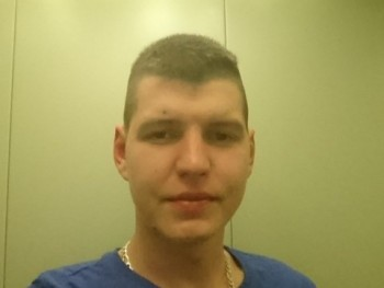 Norbi92 29 éves társkereső profilképe