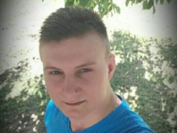 norbi47 27 éves társkereső profilképe