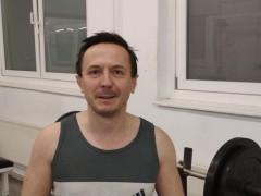 Iványi Sándor - 50 éves társkereső fotója