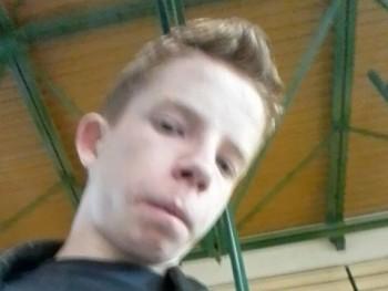 leanyvaribalint 19 éves társkereső profilképe